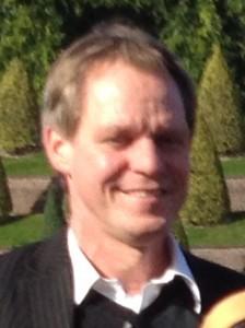 Pastor Thomas Schulz